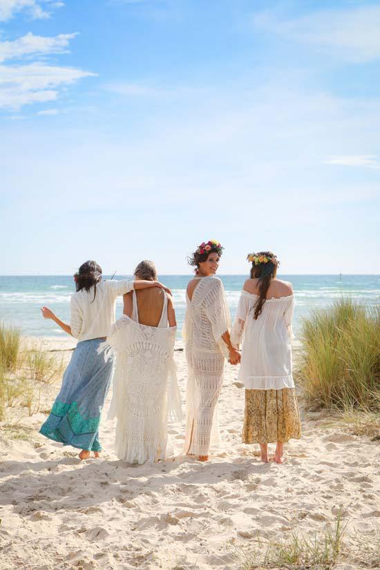 gypsy bride inspiration0011 A Girls Weekend For The Gypsy Bride