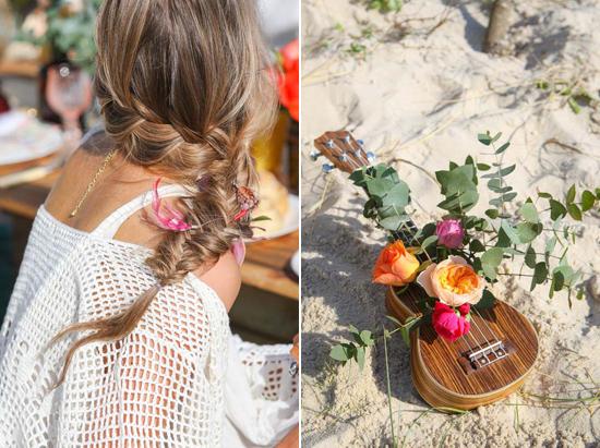 gypsy bride inspiration0104 A Girls Weekend For The Gypsy Bride