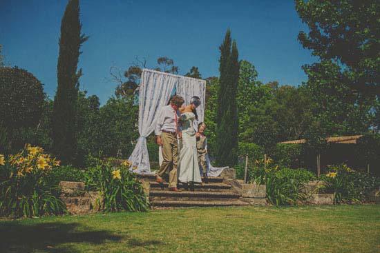 intimate country wedding0033 Samantha and Chris Intimate Country Wedding
