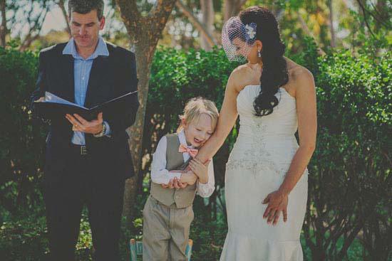 intimate country wedding0041 Samantha and Chris Intimate Country Wedding
