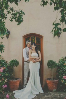 intimate country wedding0063