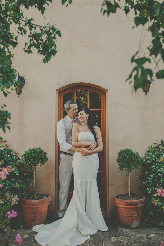 intimate country wedding0063 Samantha and Chris Intimate Country Wedding
