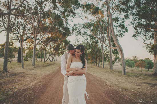 intimate country wedding0072 Samantha and Chris Intimate Country Wedding
