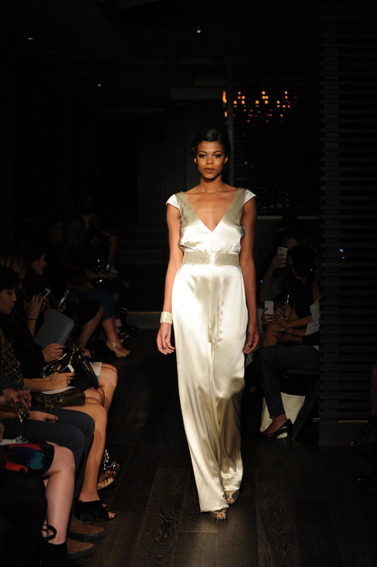 johanna johnson wedding gowns0015 Johanna Johnson Starlet Spring Summer 2015 Collection