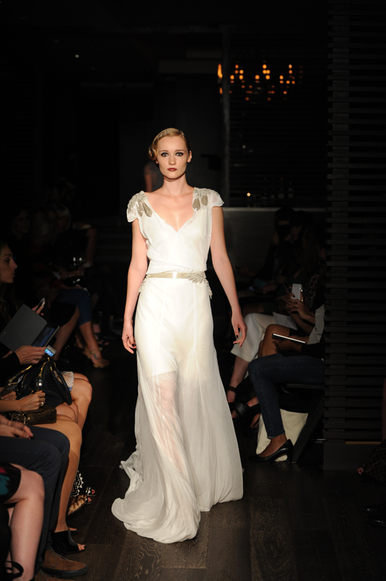 johanna johnson wedding gowns0020 Johanna Johnson Starlet Spring Summer 2015 Collection