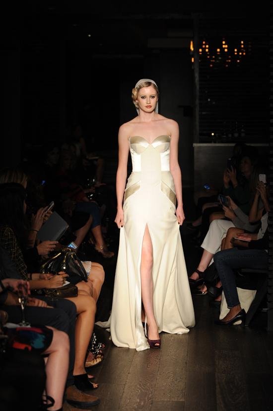 johanna johnson wedding gowns0021 Johanna Johnson Starlet Spring Summer 2015 Collection