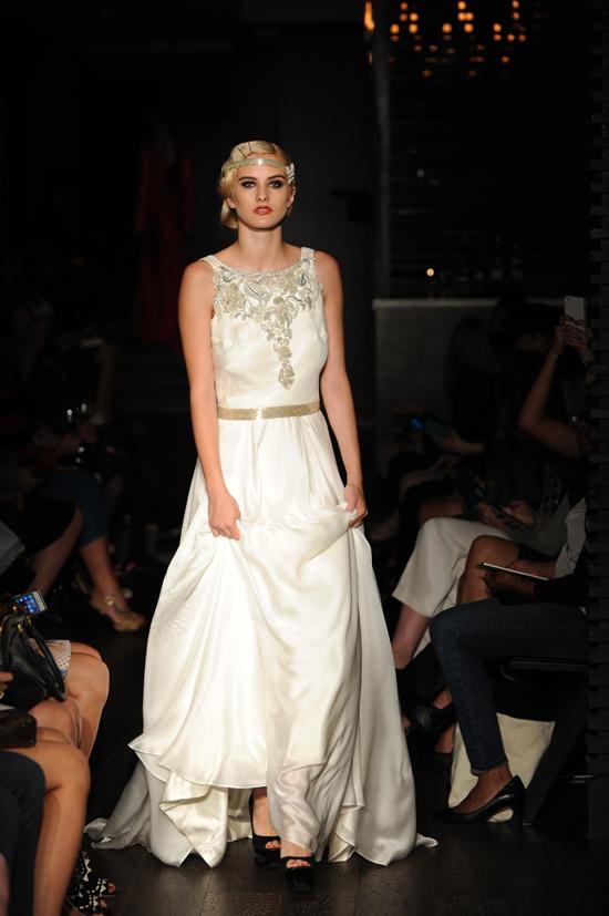 johanna johnson wedding gowns0023 Johanna Johnson Starlet Spring Summer 2015 Collection