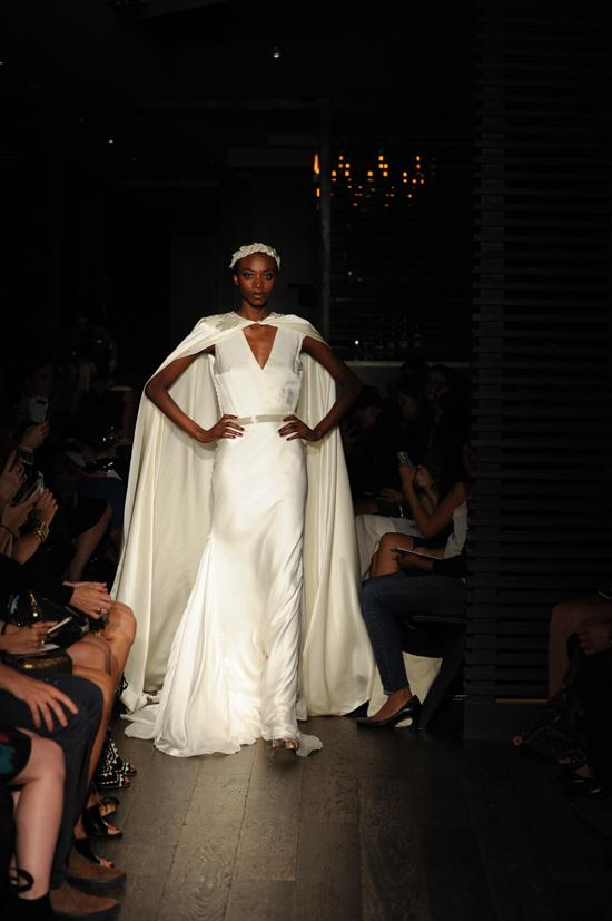johanna johnson wedding gowns0026 Johanna Johnson Starlet Spring Summer 2015 Collection