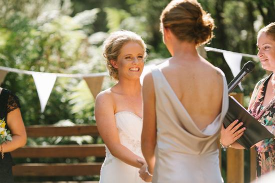 new years eve bush wedding0018 Emma and Kellys New Years Eve Bush Wedding