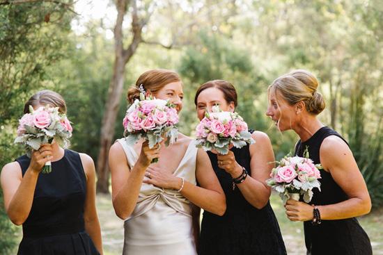 new years eve bush wedding0029 Emma and Kellys New Years Eve Bush Wedding