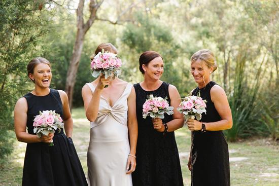 new years eve bush wedding0030 Emma and Kellys New Years Eve Bush Wedding