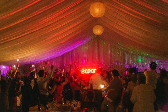 new years eve bush wedding0064 Emma and Kellys New Years Eve Bush Wedding