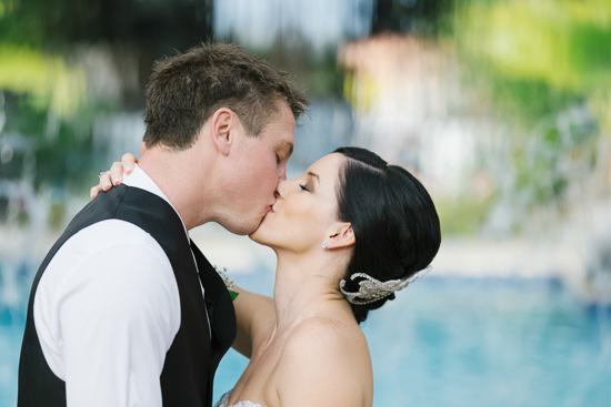 relaxed poolside wedding0059 Jess and Jarrods Relaxed Poolside Wedding