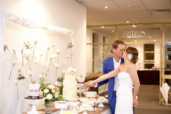 romantic brisbane weding0060 Jen and Joels Romantic Brisbane Wedding