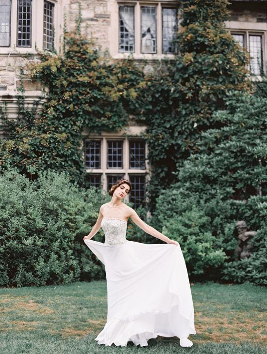 sareh nouri wedding gowns0068 Sareh Nouri Fall 2015 Bridal Gown Collection
