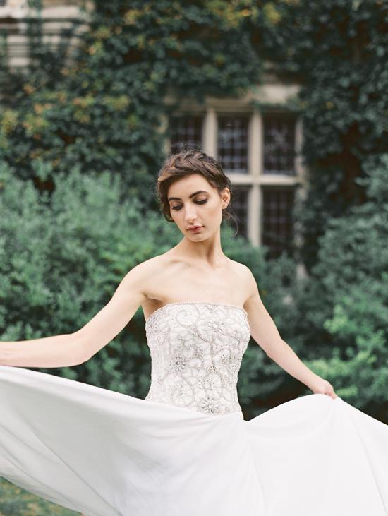 sareh nouri wedding gowns0069 Sareh Nouri Fall 2015 Bridal Gown Collection