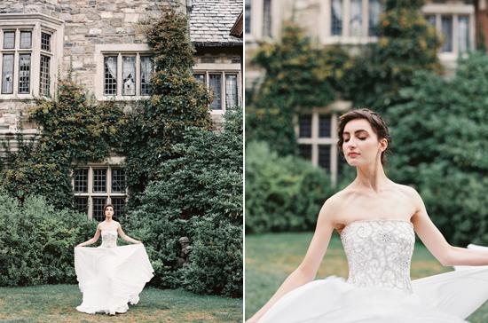 sareh nouri wedding gowns0072 Sareh Nouri Fall 2015 Bridal Gown Collection