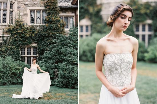 sareh nouri wedding gowns0074 Sareh Nouri Fall 2015 Bridal Gown Collection