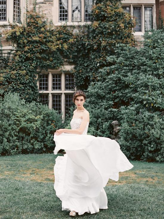 sareh nouri wedding gowns0075 Sareh Nouri Fall 2015 Bridal Gown Collection