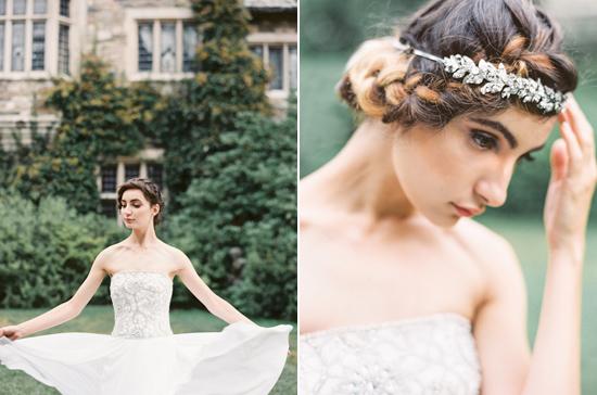 sareh nouri wedding gowns0076 Sareh Nouri Fall 2015 Bridal Gown Collection