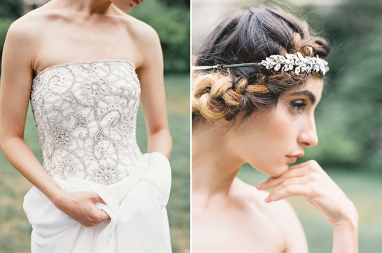 sareh nouri wedding gowns0077 Sareh Nouri Fall 2015 Bridal Gown Collection