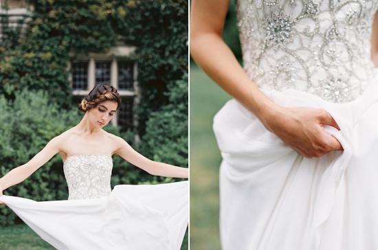 sareh nouri wedding gowns0078 Sareh Nouri Fall 2015 Bridal Gown Collection