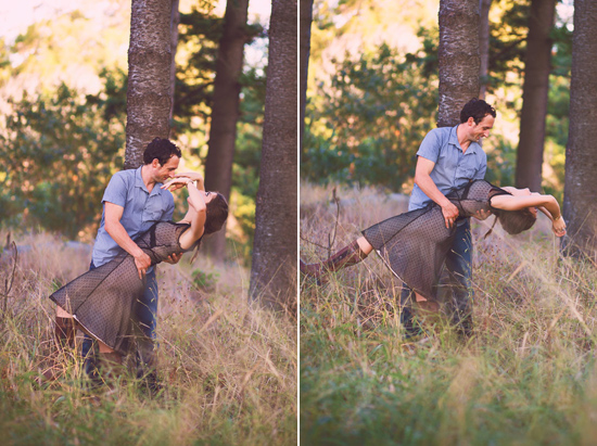 secret forest sunset engagement0018 Marie and Jans Secret Forest Sunset Engagement Photos