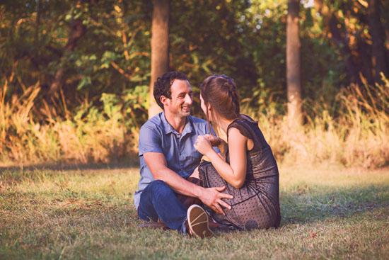 secret forest sunset engagement0022 Marie and Jans Secret Forest Sunset Engagement Photos