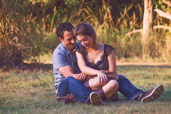 secret forest sunset engagement0025 Marie and Jans Secret Forest Sunset Engagement Photos