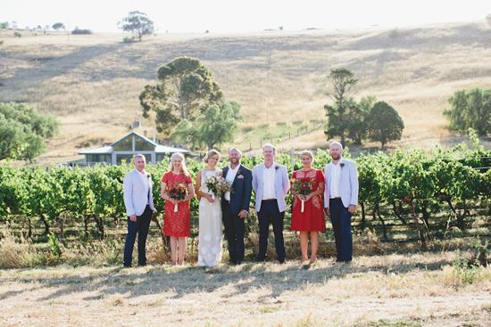 summer vineyard wedding0038 Sally and Gregs Summer Vineyard Wedding