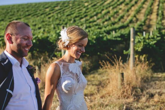 summer vineyard wedding0055 Sally and Gregs Summer Vineyard Wedding