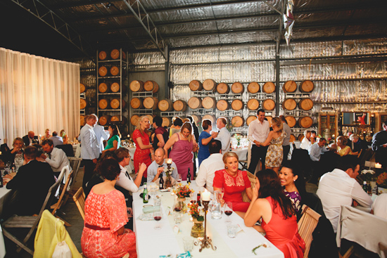 summer vineyard wedding0073 Sally and Gregs Summer Vineyard Wedding