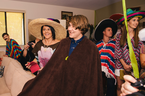 surprise mexican party wedding0005