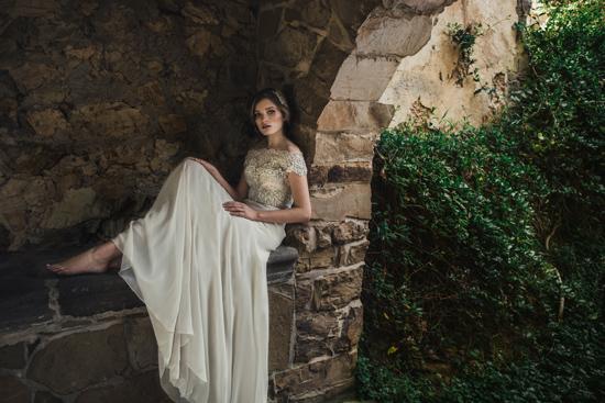 suzanne harward wedding gowns0005 Suzanne Harward 2015 Anniversary Collection