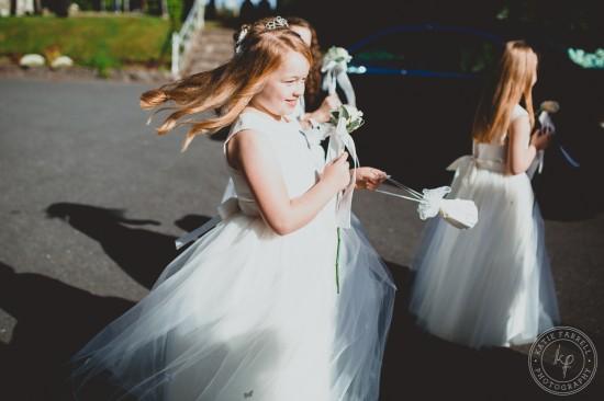 0163 550x366 Irish Wedding