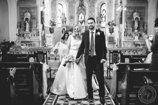 0246 550x366 Irish Wedding