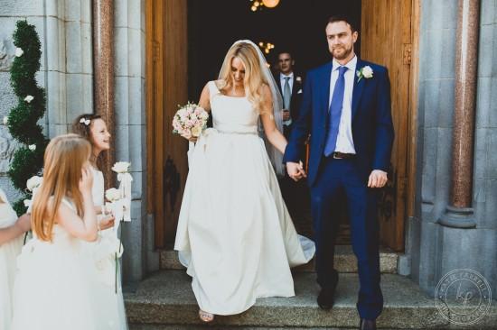 church wedding ireland
