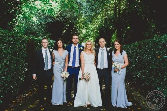 0344 550x366 Irish Wedding