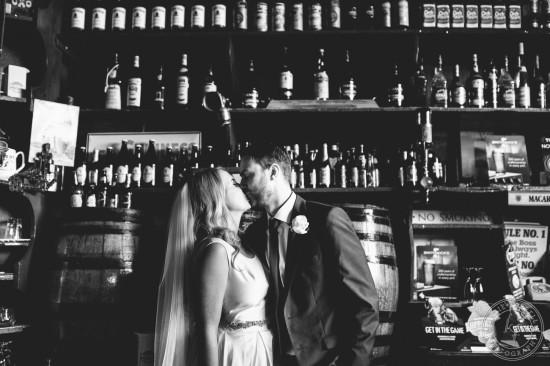 0421 550x366 Irish Wedding