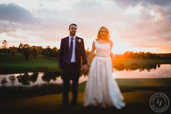 0580 550x366 Irish Wedding
