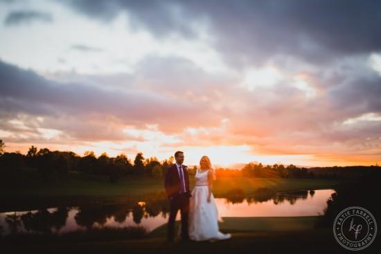 0584 550x366 Irish Wedding