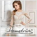 Demetrios Weddings baner