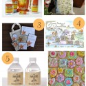 Destination Wedding Welcome Bags 125x125 Friday Roundup