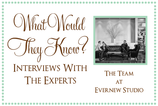 Evernew Studio What Would They Know? Jewlie Halliday and the Evernew Studio Team