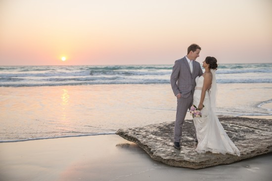 JM 397 2 550x366 Mick & Juss Cable Beach Wedding
