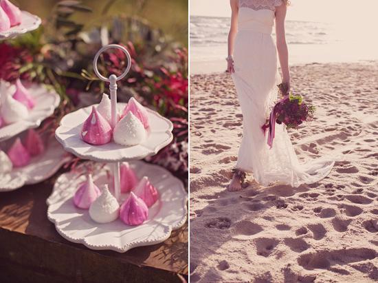 Luxe Beach Wedding Inspiration0023 Luxe Vintage Beach Wedding Inspiration
