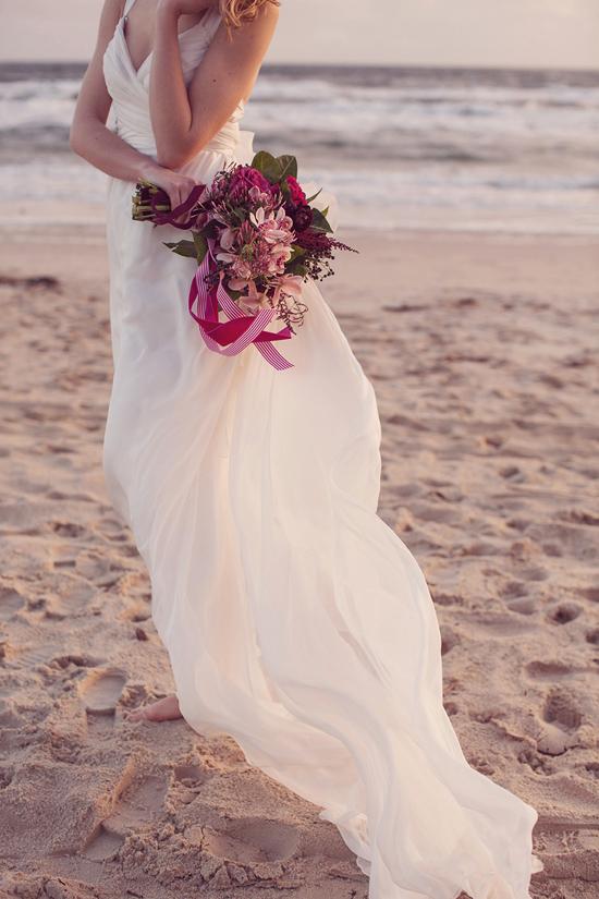 Luxe Beach Wedding Inspiration0041 Luxe Vintage Beach Wedding Inspiration