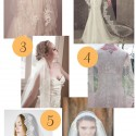 Wedding veils 125x125 Friday Roundup