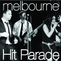Melbourne Hit Parade Made banner