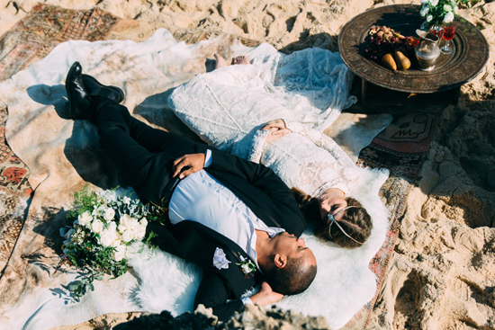 boho beach wedding ideas0006 Bohemian Beach Wedding Ideas